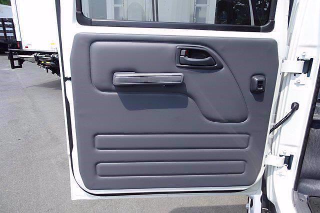 2021 Chevrolet LCF 4500 Crew Cab 4x2, Cab Chassis #CM03696 - photo 20