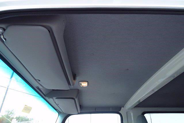 2021 Chevrolet LCF 4500 Crew Cab 4x2, Cab Chassis #CM03823 - photo 12