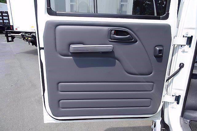 2021 Chevrolet LCF 4500 Crew Cab 4x2, Cab Chassis #CM03823 - photo 20