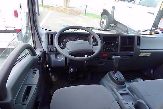2021 Chevrolet LCF 4500 Crew Cab 4x2, Cab Chassis #CM03823 - photo 6