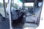 2021 LCF 4500 Crew Cab 4x2,  PJ's Truck Bodies Landscape Dump #CM03823 - photo 10