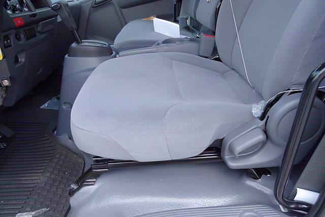 2021 Chevrolet LCF 4500 Crew Cab 4x2, Cab Chassis #CM03827 - photo 8
