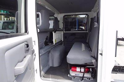 2021 Chevrolet LCF 4500 Crew Cab 4x2, Cab Chassis #CM03827 - photo 18