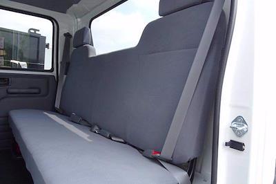 2021 Chevrolet LCF 4500 Crew Cab 4x2, Cab Chassis #CM03827 - photo 19