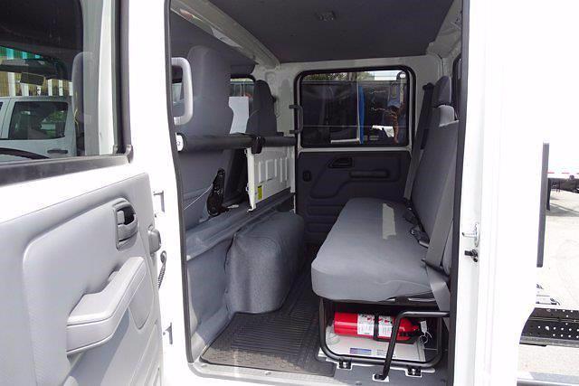 2021 Chevrolet LCF 4500 Crew Cab 4x2, Cab Chassis #CM03828 - photo 18