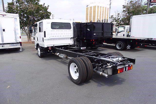 2021 Chevrolet LCF 4500 Crew Cab 4x2, Cab Chassis #CM03828 - photo 5