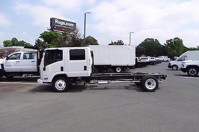 2021 Chevrolet LCF 4500 Crew Cab 4x2, Cab Chassis #CM03828 - photo 4