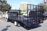 2021 LCF 4500 Crew Cab 4x2,  PJ's Truck Bodies Dovetail Landscape #CM04212 - photo 5