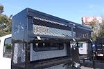 2021 LCF 4500 Crew Cab 4x2,  PJ's Truck Bodies Dovetail Landscape #CM04212 - photo 6