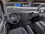 2021 Chevrolet Express 2500 4x2, Empty Cargo Van #CM04443 - photo 12