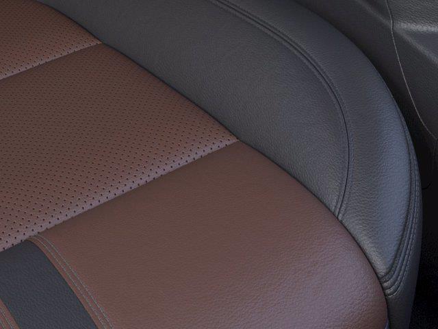 2021 Chevrolet Silverado 3500 Crew Cab 4x4, Pickup #CM04560 - photo 18