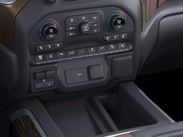 2021 Chevrolet Silverado 3500 Crew Cab 4x4, Pickup #CM04560 - photo 20