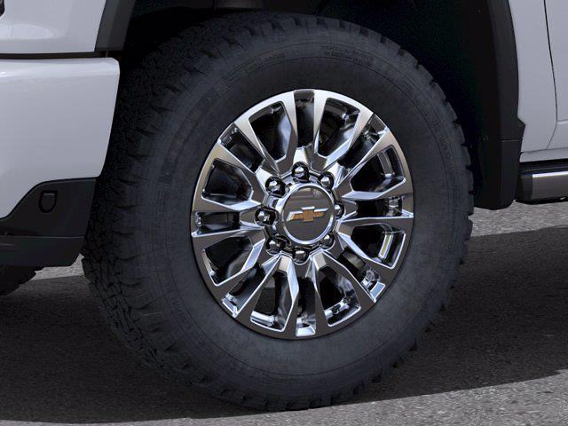 2021 Chevrolet Silverado 3500 Crew Cab 4x4, Pickup #CM04560 - photo 7