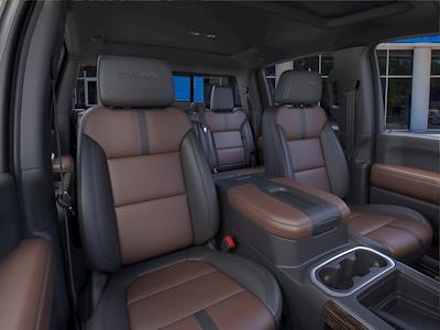 2021 Chevrolet Silverado 3500 Crew Cab 4x4, Pickup #CM04560 - photo 13