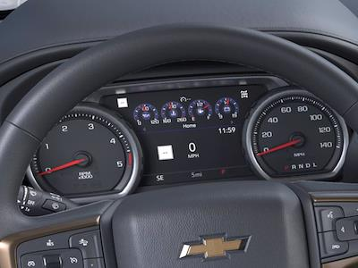 2021 Chevrolet Silverado 3500 Crew Cab 4x4, Pickup #CM04560 - photo 15