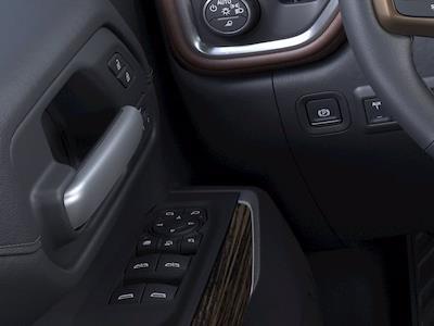 2021 Chevrolet Silverado 3500 Crew Cab 4x4, Pickup #CM04560 - photo 19