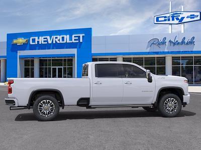 2021 Chevrolet Silverado 3500 Crew Cab 4x4, Pickup #CM04560 - photo 5