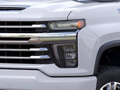 2021 Chevrolet Silverado 3500 Crew Cab 4x4, Pickup #CM04560 - photo 8