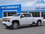 2021 Chevrolet Silverado 3500 Crew Cab 4x4, Pickup #CM04560 - photo 3