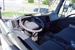 2021 LCF 4500 Regular Cab 4x2,  PJ's Truck Bodies Landscape Dump #CM04724 - photo 10