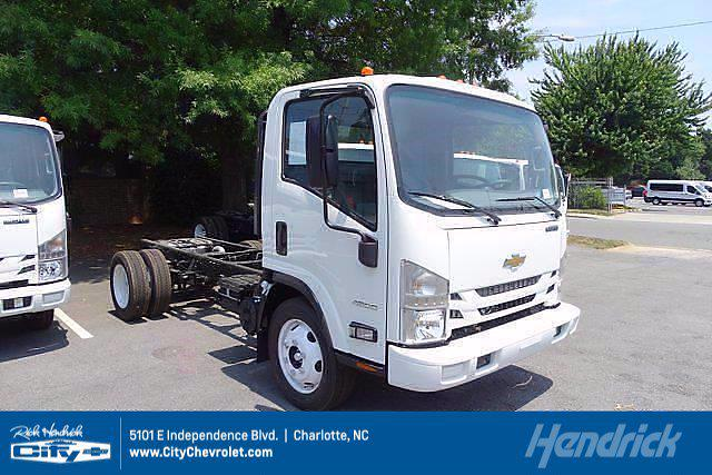 2021 LCF 3500 4x2,  Cab Chassis #CM06586 - photo 1
