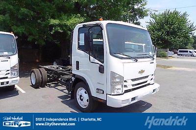 2021 LCF 3500 4x2,  Morgan Truck Body Dry Freight #CM06586 - photo 1