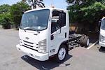 2021 LCF 3500 4x2,  Morgan Truck Body Dry Freight #CM06586 - photo 2