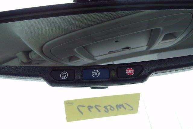 2021 Silverado 5500 Regular Cab DRW 4x2,  Cab Chassis #CM08055 - photo 17