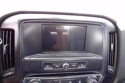 2021 Silverado 5500 Regular Cab DRW 4x2,  Cab Chassis #CM08055 - photo 16
