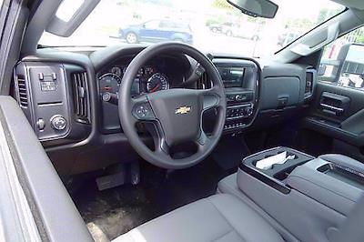 2021 Silverado 5500 Regular Cab DRW 4x2,  Cab Chassis #CM08055 - photo 5