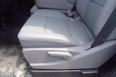 2021 Silverado 5500 Regular Cab DRW 4x2,  Cab Chassis #CM08055 - photo 7