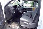 2021 Silverado 5500 Regular Cab DRW 4x2,  Cab Chassis #CM08055 - photo 6