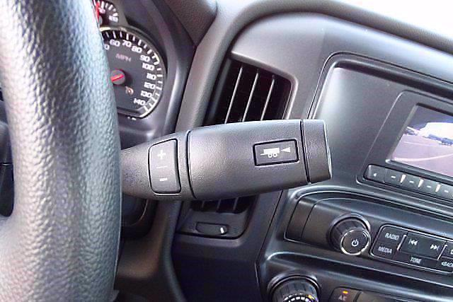2021 Silverado 4500 Regular Cab DRW 4x2,  Cab Chassis #CM08056 - photo 18