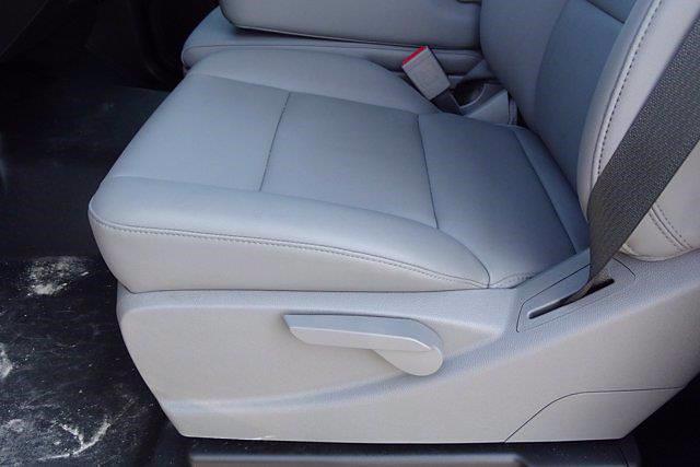 2021 Silverado 4500 Regular Cab DRW 4x2,  Cab Chassis #CM08056 - photo 9