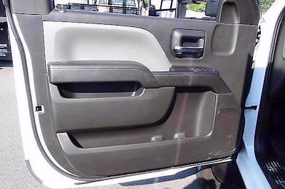 2021 Silverado 4500 Regular Cab DRW 4x2,  Cab Chassis #CM08056 - photo 12