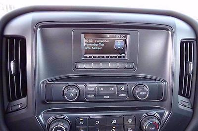 2021 Silverado 4500 Regular Cab DRW 4x2,  Cab Chassis #CM08056 - photo 16