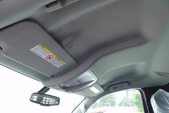 2021 Chevrolet Silverado 4500 Regular Cab DRW 4x4, Reading Platform Body #CM08069 - photo 8