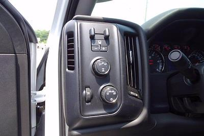 2021 Chevrolet Silverado 4500 Regular Cab DRW 4x4, Reading Platform Body #CM08069 - photo 11
