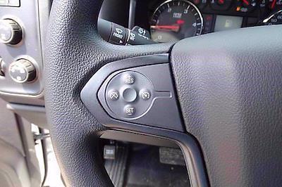 2021 Chevrolet Silverado 4500 Regular Cab DRW 4x4, Reading Platform Body #CM08069 - photo 12