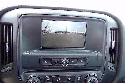 2021 Chevrolet Silverado 4500 Regular Cab DRW 4x4, Reading Platform Body #CM08069 - photo 16