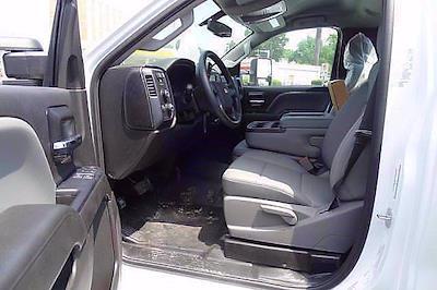 2021 Chevrolet Silverado 4500 Regular Cab DRW 4x4, Reading Platform Body #CM08069 - photo 6