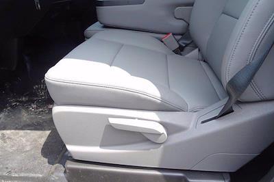 2021 Chevrolet Silverado 4500 Regular Cab DRW 4x4, Reading Platform Body #CM08069 - photo 7