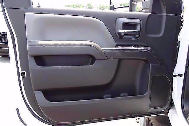 2021 Silverado 4500 Regular Cab DRW 4x4,  Cab Chassis #CM08097 - photo 10
