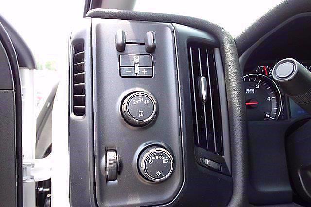 2021 Chevrolet Silverado 4500 Regular Cab DRW 4x4, Cab Chassis #CM08097 - photo 11
