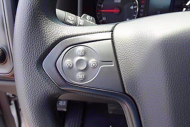 2021 Chevrolet Silverado 4500 Regular Cab DRW 4x4, Cab Chassis #CM08097 - photo 12