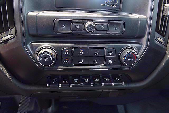 2021 Chevrolet Silverado 4500 Regular Cab DRW 4x4, Cab Chassis #CM08097 - photo 15