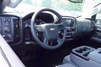2021 Silverado 4500 Regular Cab DRW 4x4,  Cab Chassis #CM08097 - photo 5