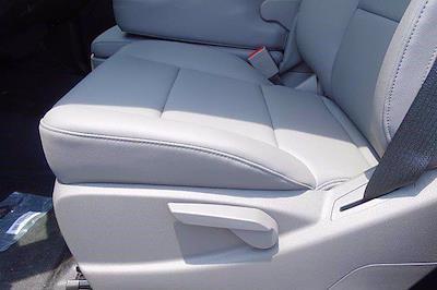 2021 Silverado 4500 Regular Cab DRW 4x4,  Cab Chassis #CM08097 - photo 7