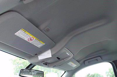 2021 Chevrolet Silverado 4500 Regular Cab DRW 4x4, Cab Chassis #CM08097 - photo 8