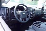 2021 Chevrolet Silverado 4500 Regular Cab DRW 4x4, Cab Chassis #CM08097 - photo 5
